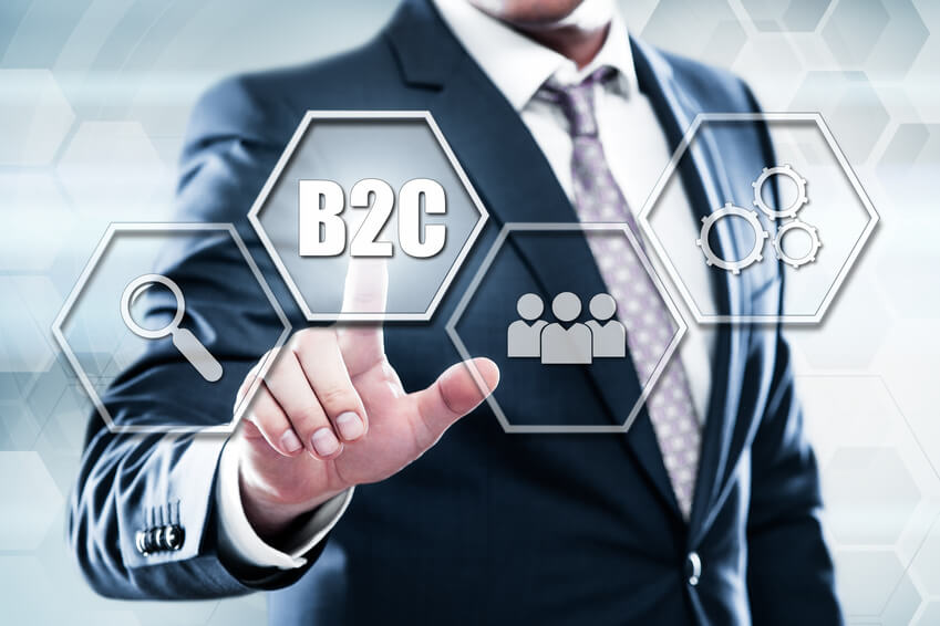 B2B ou B2C, l'importance de l'enrichissement de vos données